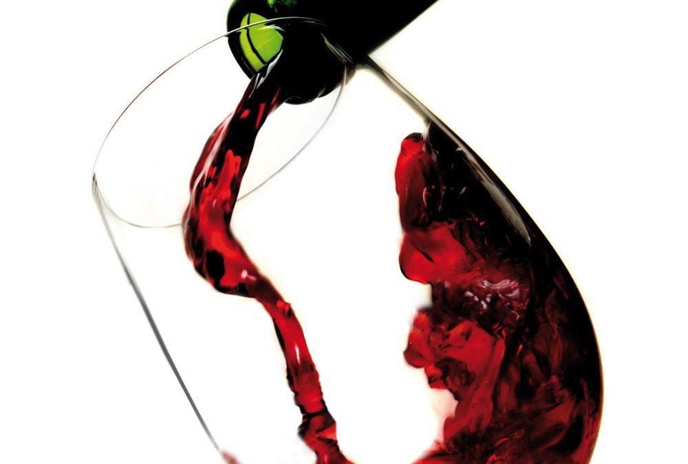 Wijn maakt slimmer!