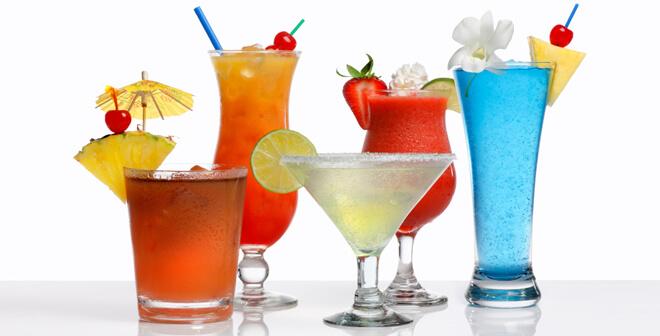 Cocktails - Twents Genot